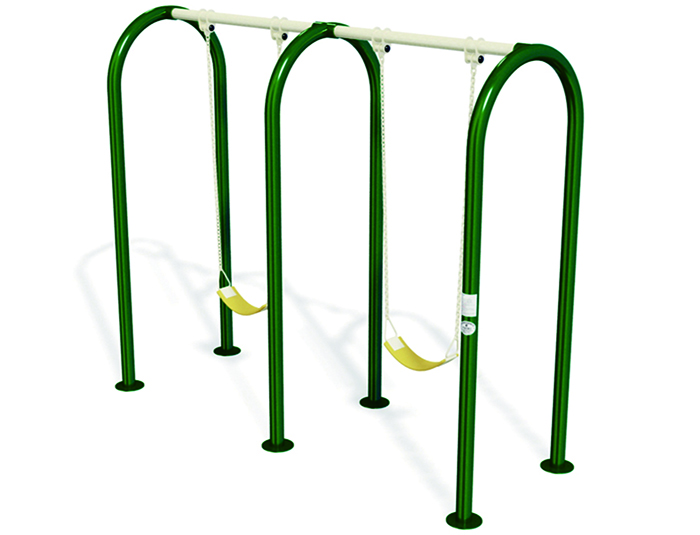JA-1200 Swing Set