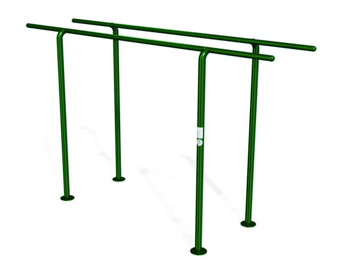 JA-1701 Parallel Bars