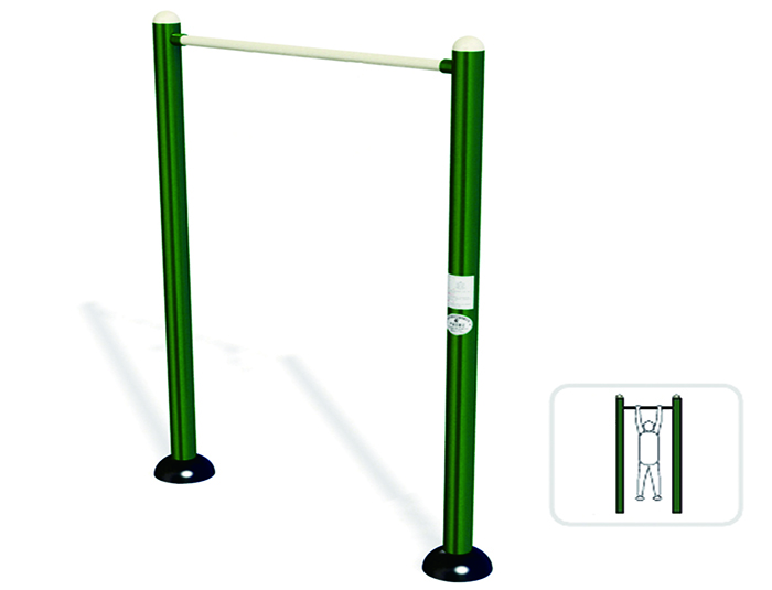 JA-1800 Horizontal Bar