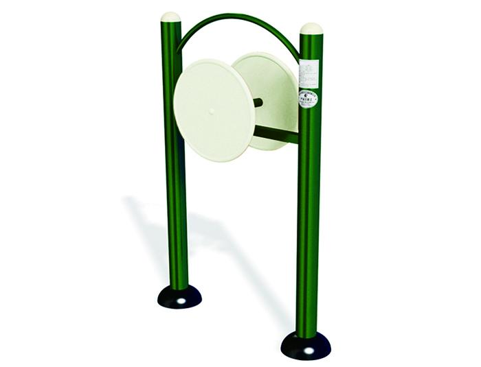 JA-2700 Should Exercise Spinner