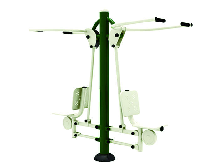JA-2901 Seated Pull Down