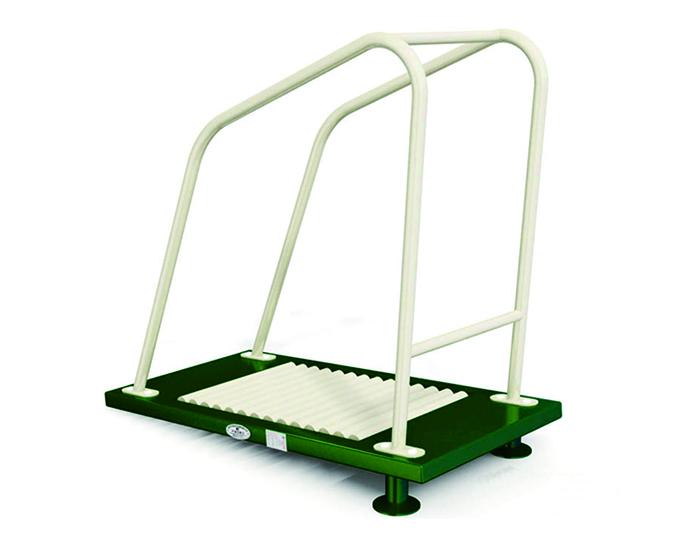JA-3700 Flat Treadmill