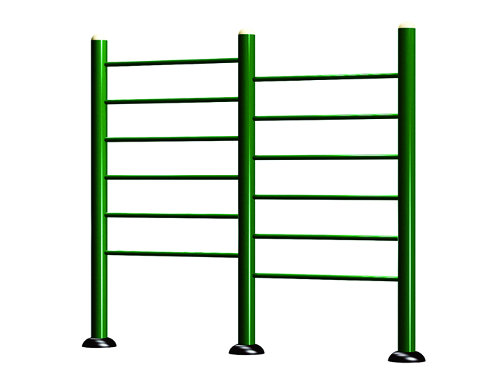JA-4301 Wall Bars