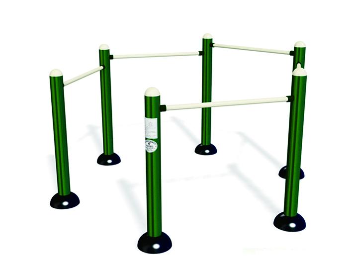JA-4600 Five-level Leg Stretcher
