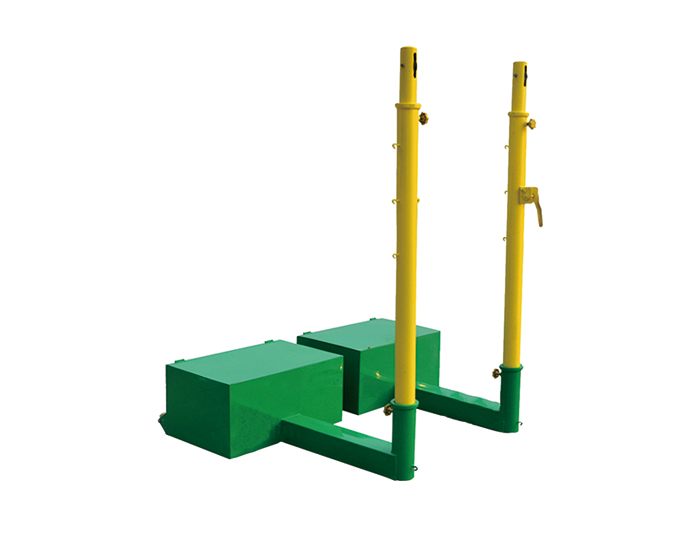 JA-300 Movable Volleyball Column
