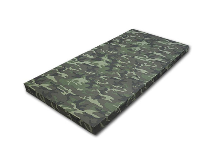 Gymnastics mat(one folded)