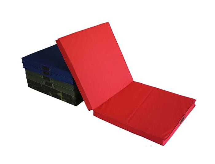 Gymnastics mat(two folded)