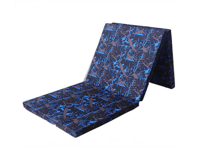 Gymnastics mat(three folded)