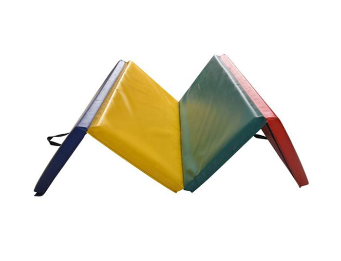 Gymnastics mat(four folded)
