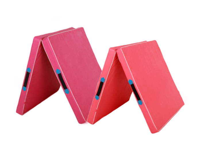 Dance gym mat(two folded)