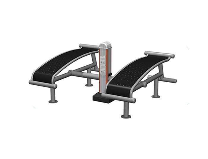 JA-W1101 Wab/Sit Up Board