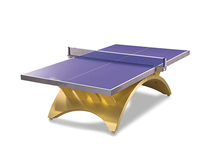 JA-210 Golden Rainbow Table tennis tables