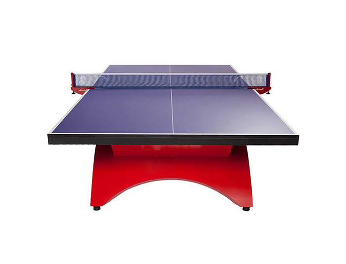 JA-210 Big Rainbow  Table tennis Table