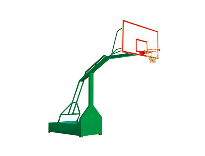 JA-105 Removable Basketball Stand