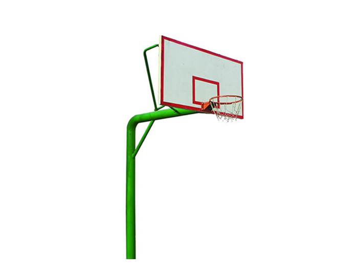 JA-101 In-ground Basketball Stand