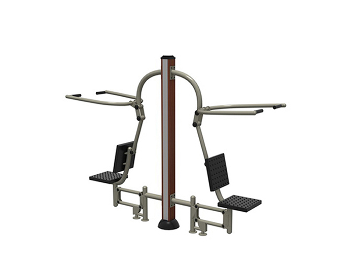 JA-W2901 Seated Pull Down