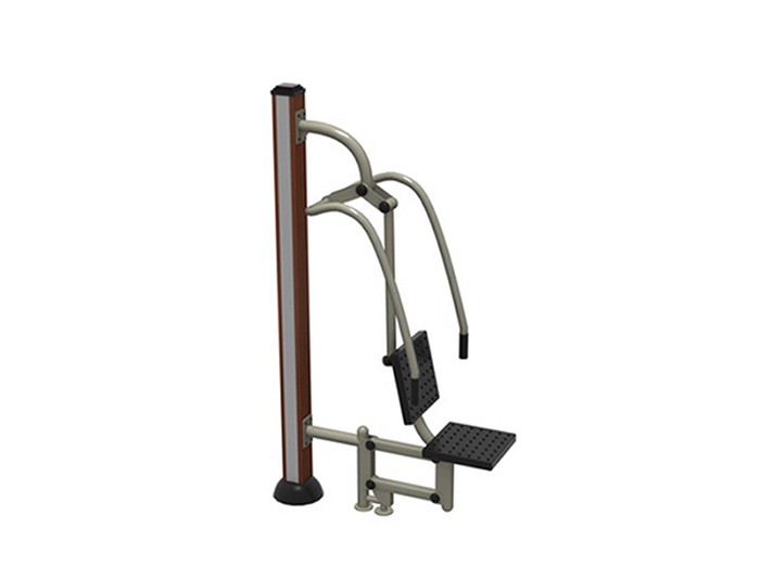 JA-W3000 Seated Push Trainer