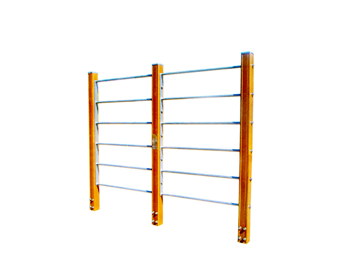 JA-W4301 Wall Bars