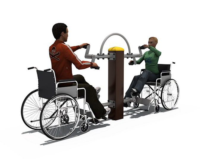 JA-D2014 Hands and feet exercise device