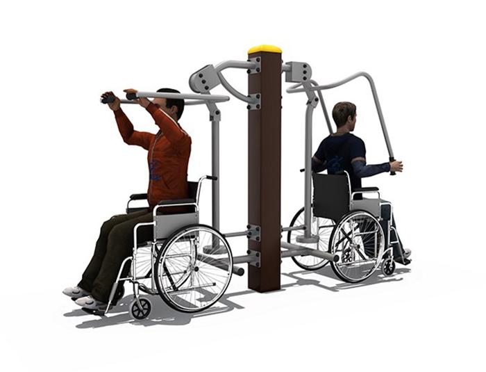 JA-D2011 Push chair & pull chair