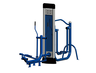 Combination Fitness Equipment