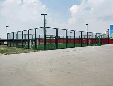 Field Fencing System