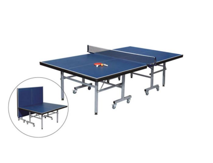 Do You Know The Standard Specification of Table Tennis Table?