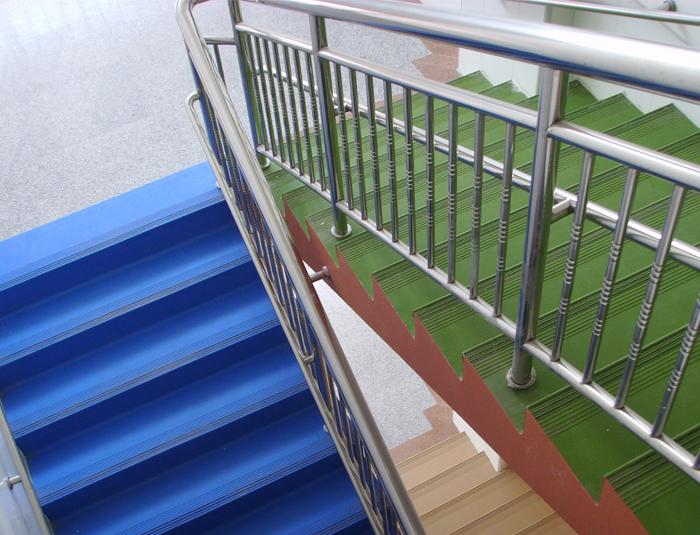 JA-F010 PVC Stair step
