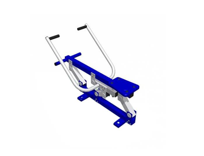 JA-W1010 Rowing