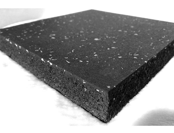 JA-X02 Rubber floor(white dots)