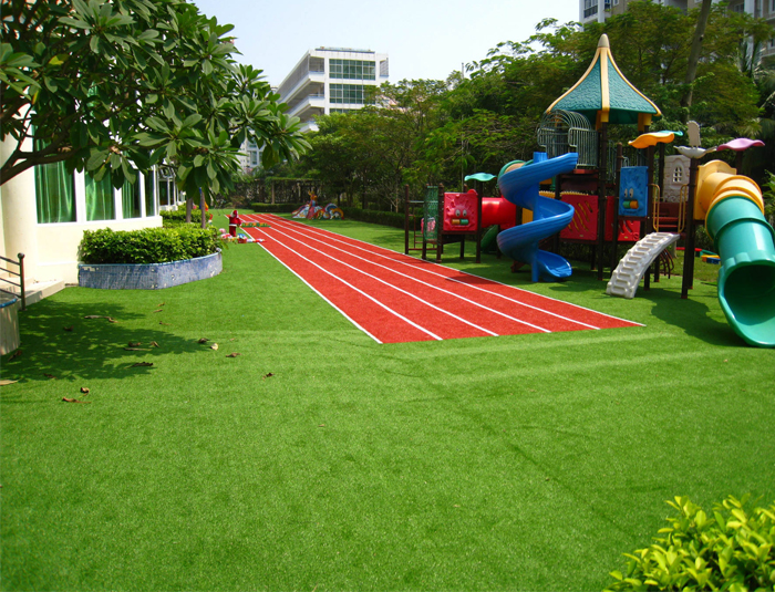JA-C Artificial lawn