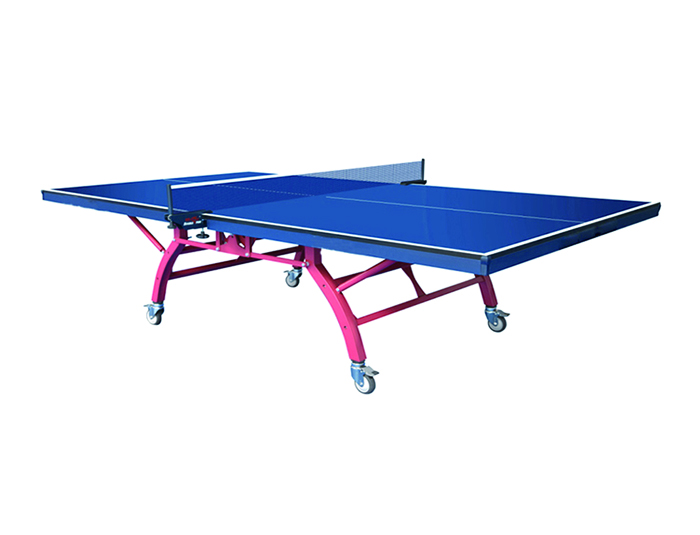 What Are the Panel Materials of Table Tennis Table?
