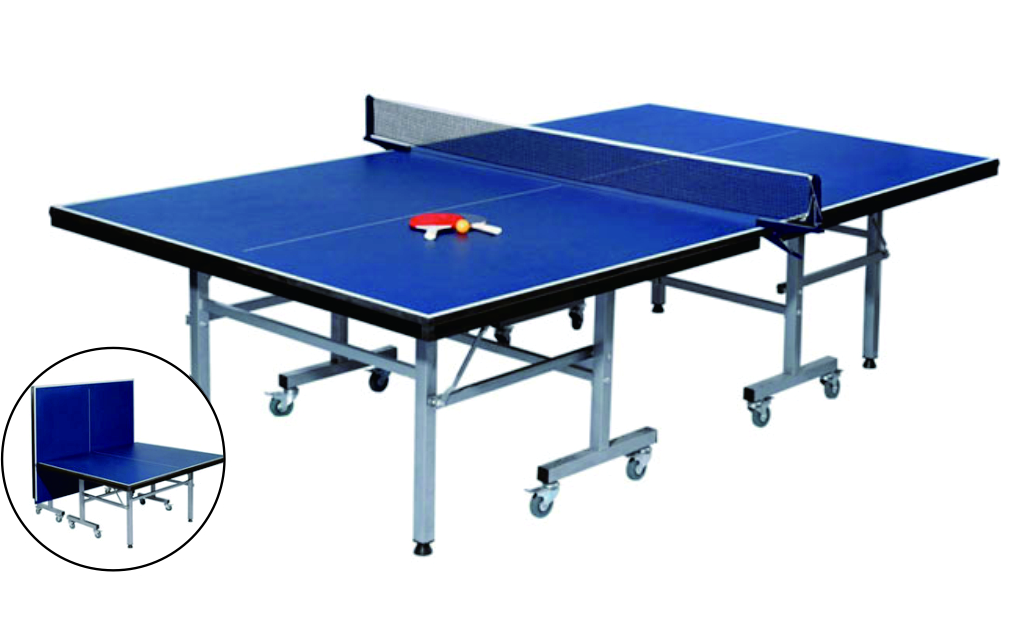 Have you mastered the routine maintenance knowledge of the table tennis table?