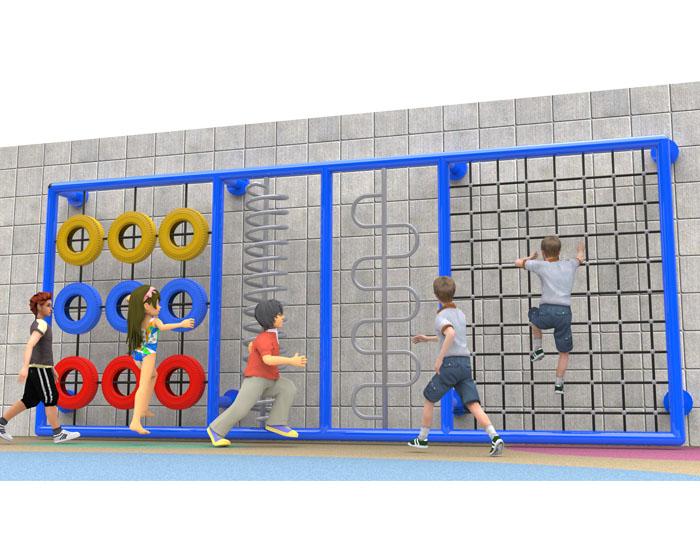 Children's physical training