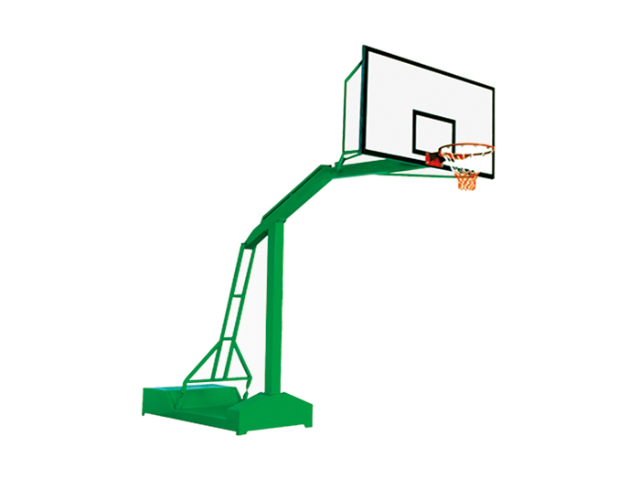 Pay Attention To the Use and Maintenance of Basketball Stand