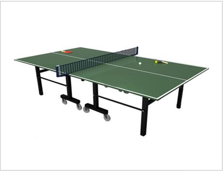 Movable Table Tennis Table