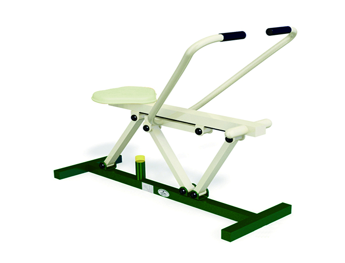 Do You Know the Importance of Outdoor Exercise Equipment for Health?