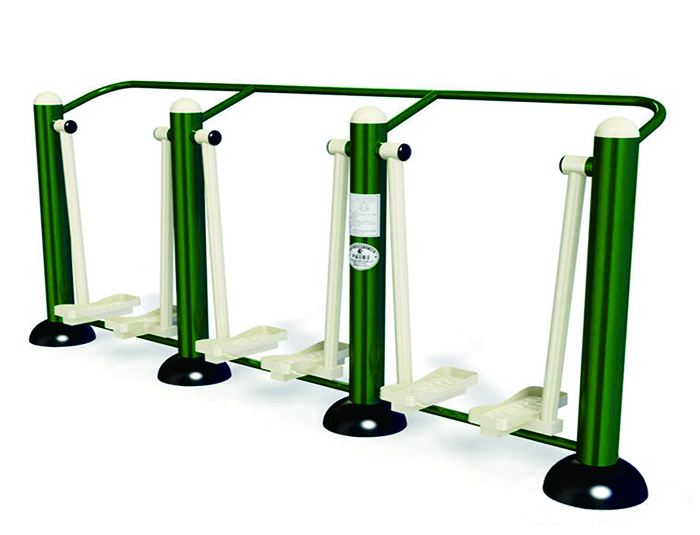 Main Items of Outdoor Fitness Equipment